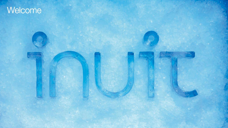 présentation 'Inuit' - avec la permission d'Arjowiggins